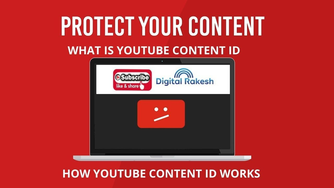 What Is YouTube Content ID How Youtube Content ID Works