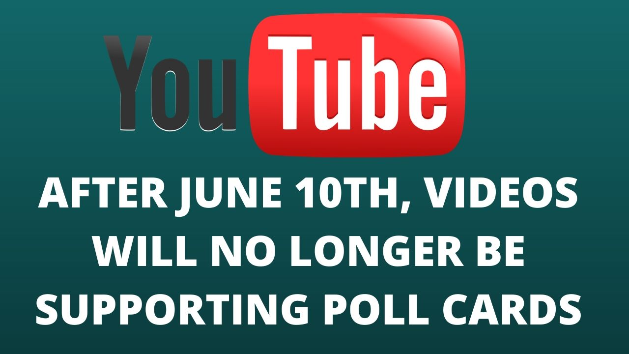 youtube channel new update on june 10th